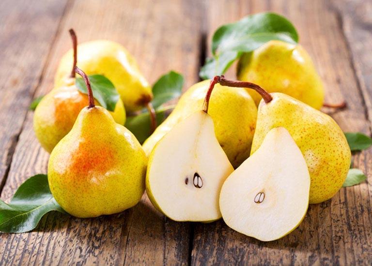 Người bị viêm đại tràng nên ăn hoa quả gì