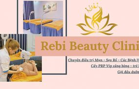 Rebi Beauty Clinic