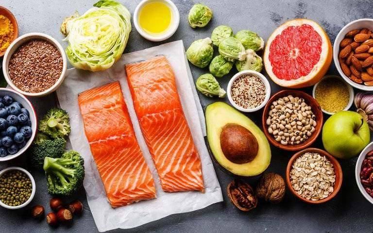 Xây dựng chế độ ăn uống, chế độ sinh hoạt khoa học sẽ hỗ trợ tích cực cho việc điều trị viêm loét dạ dày