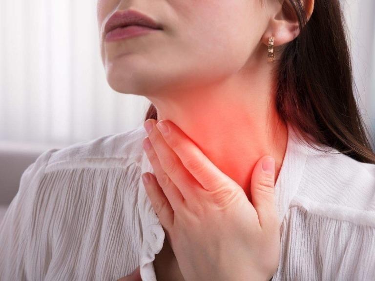 Viêm họng hạt có nguy hiểm không? Có gây ung thư không?