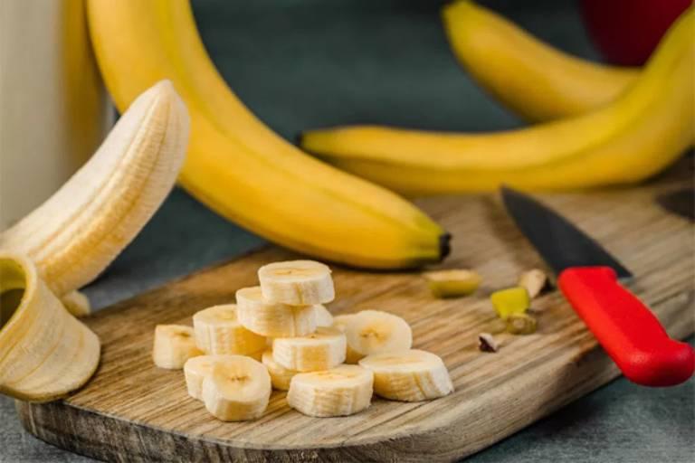 Chuối là thực phẩm được khuyến khích nên sử dụng cho người bị viêm loét hang vị dạ dày