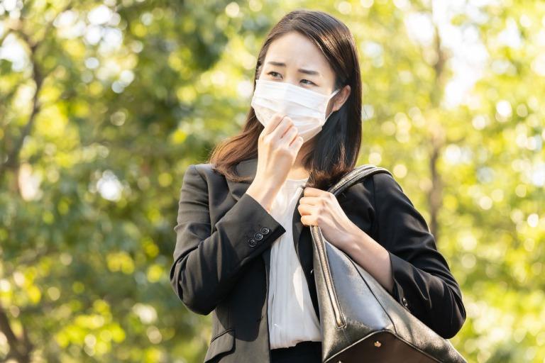 Nguyên nhân gây bệnh viêm mũi vận mạch