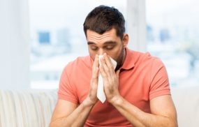 Viêm mũi xoang xuất tiết phù nề là bệnh gì?