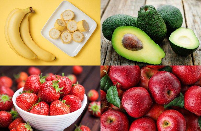 Xuất huyết dạ dày nên ăn hoa quả gì để hỗ trợ điều trị?