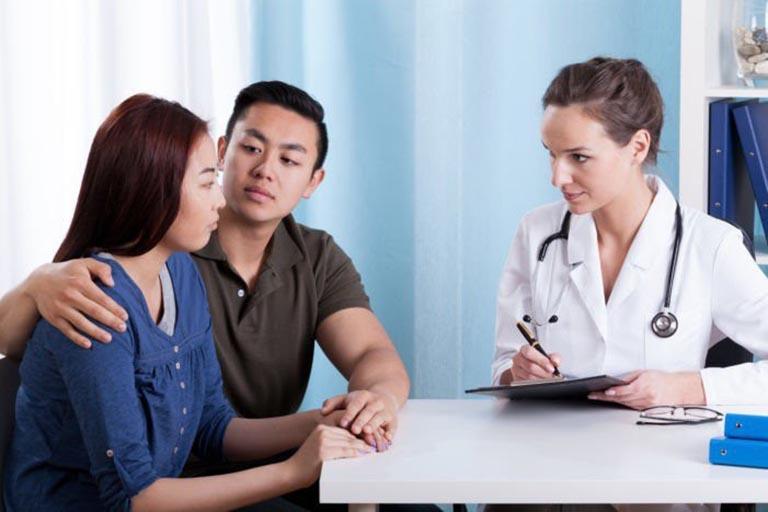 8 bác sĩ chữa hiếm muộn giỏi ở TPHCM nổi tiếng mát tay