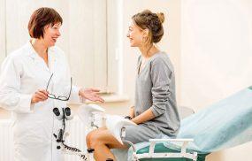 Top 10 bác sĩ khám phụ khoa giỏi tại TPHCM có phòng mạch riêng
