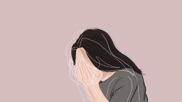 Trầm cảm nghiêm trọng
