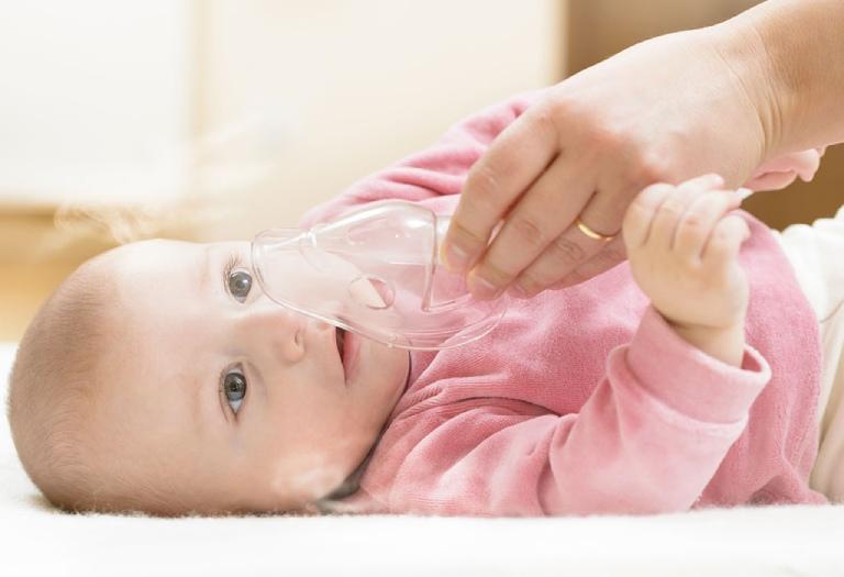 Viêm tiểu phế quản bội nhiễm là bệnh gì?