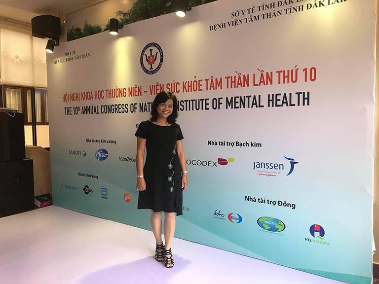 địa chỉ chữa bệnh trầm cảm ở TPHCM