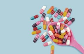 Thuốc kháng sinh điều trị viêm phế quản và lưu ý khi sử dụng