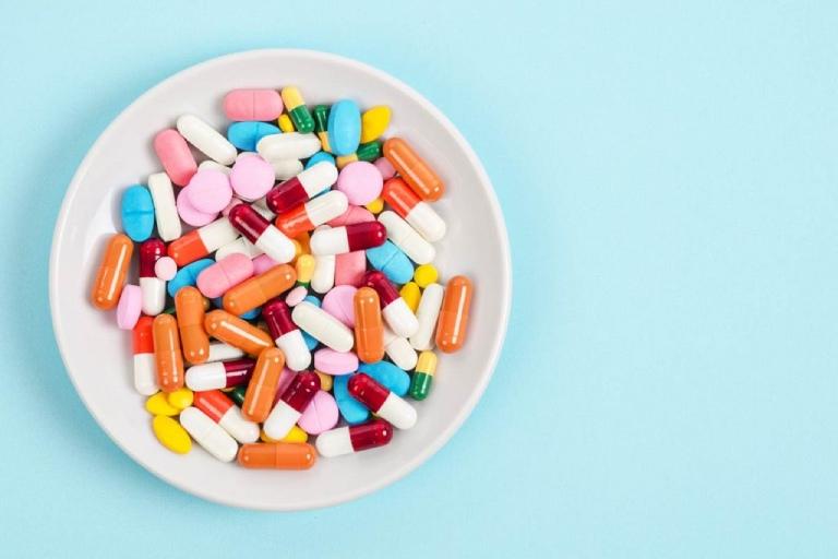 Phương pháp điều trị viêm bờm mỡ đại tràng