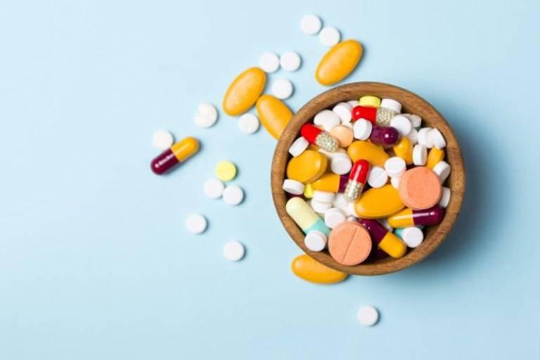 Sử dụng thuốc Tây điều trị