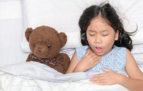 Viêm phế quản co thắt là gì? Bệnh có nguy hiểm không?