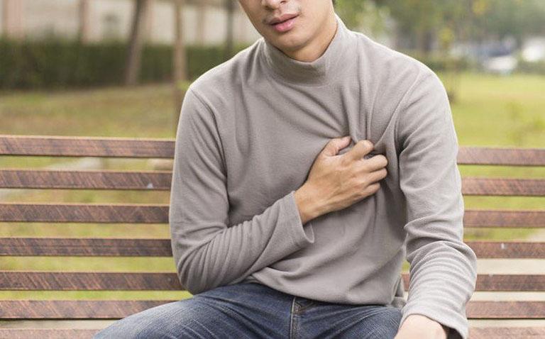 Viêm phế quản phổi ở người lớn