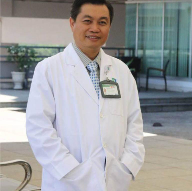 bác sĩ khám nam khoa giỏi ở TPHCM