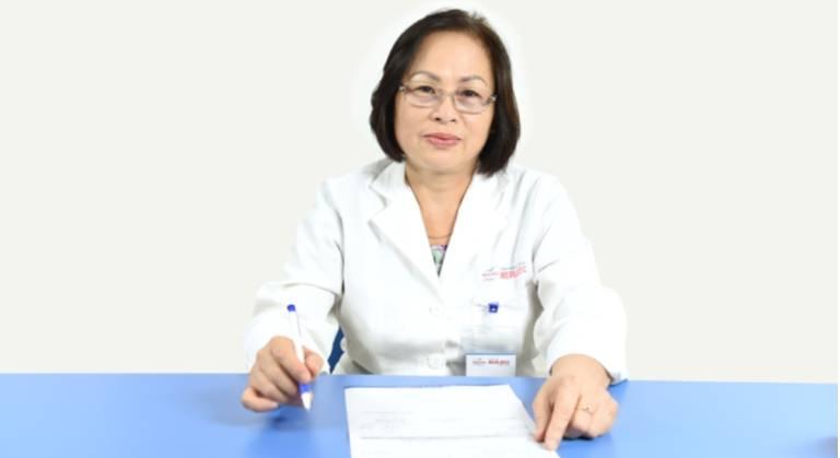 PGS.TS.BS Cung Thị Thu Thủy được đánh giá là chuyên gia hàng đầu trong lĩnh vực sản phụ khoa