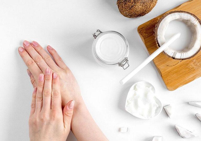 Bệnh chàm khô đầu ngón tay