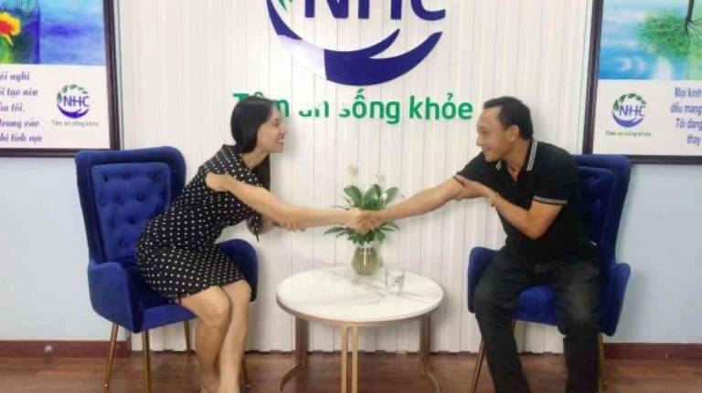 Trung tâm Tâm lý trị liệu NHC Việt Nam