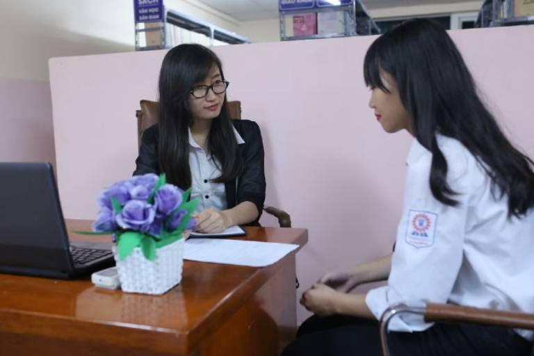 Trung tâm tư vấn – trị liệu tâm lý SHARE