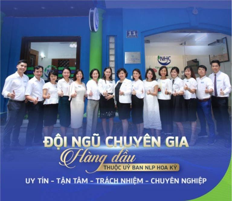 Trung tâm Tâm lý trị liệu NHC Việt Nam (Tâm lý trị liệu NHC)