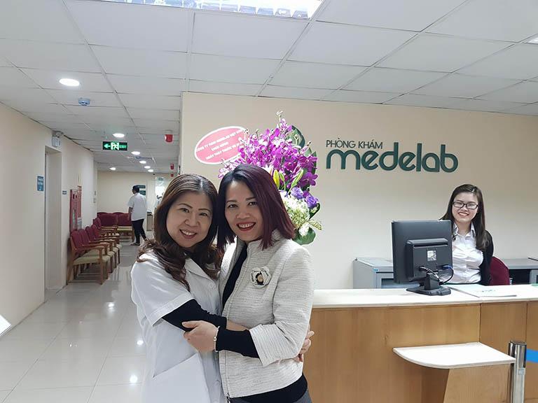 phòng khám răng hàm mặt uy tín tại Hà Nội
