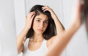 Bệnh vảy nến da đầu có lây không? Giải đáp