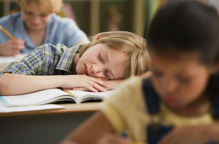 Dấu hiệu bệnh trầm cảm ở học sinh