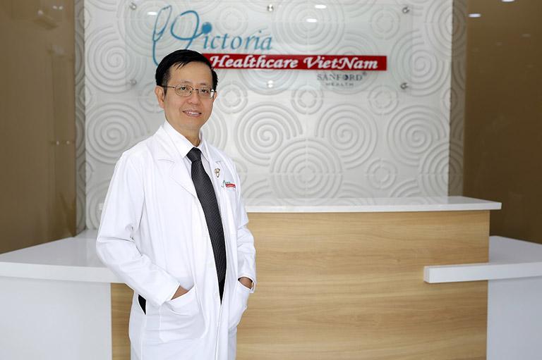 địa chỉ khám, chữa rối loạn lo âu tại TPHCM