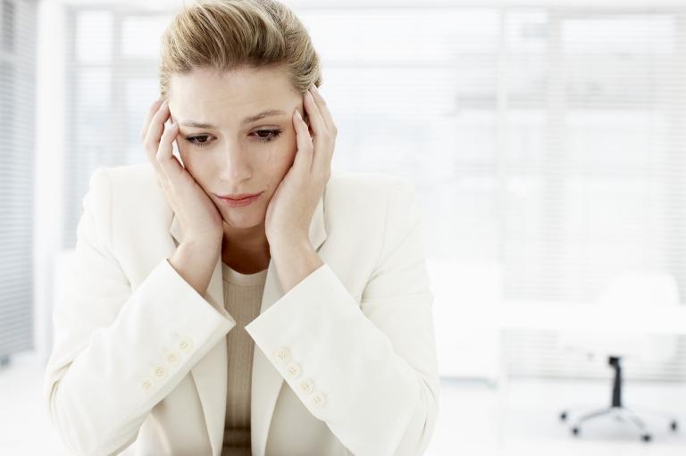 Điều trị rối loạn lo âu bằng Đông y