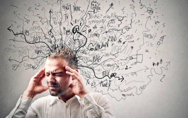 Hay bồn chồn lo lắng quá mức, trương lực cơ tăng, mất khả năng thư giãn là những triệu chứng đặc trưng của bệnh