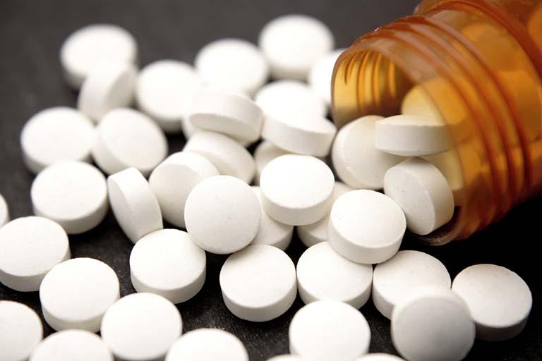 Thuốc ức chế tái hấp thu Dopamine norepinephrine