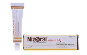 Thuốc trị nấm da đầu nizoral tốt không? Cách sử dụng