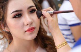 địa chỉ makeup đẹp ở TPHCM