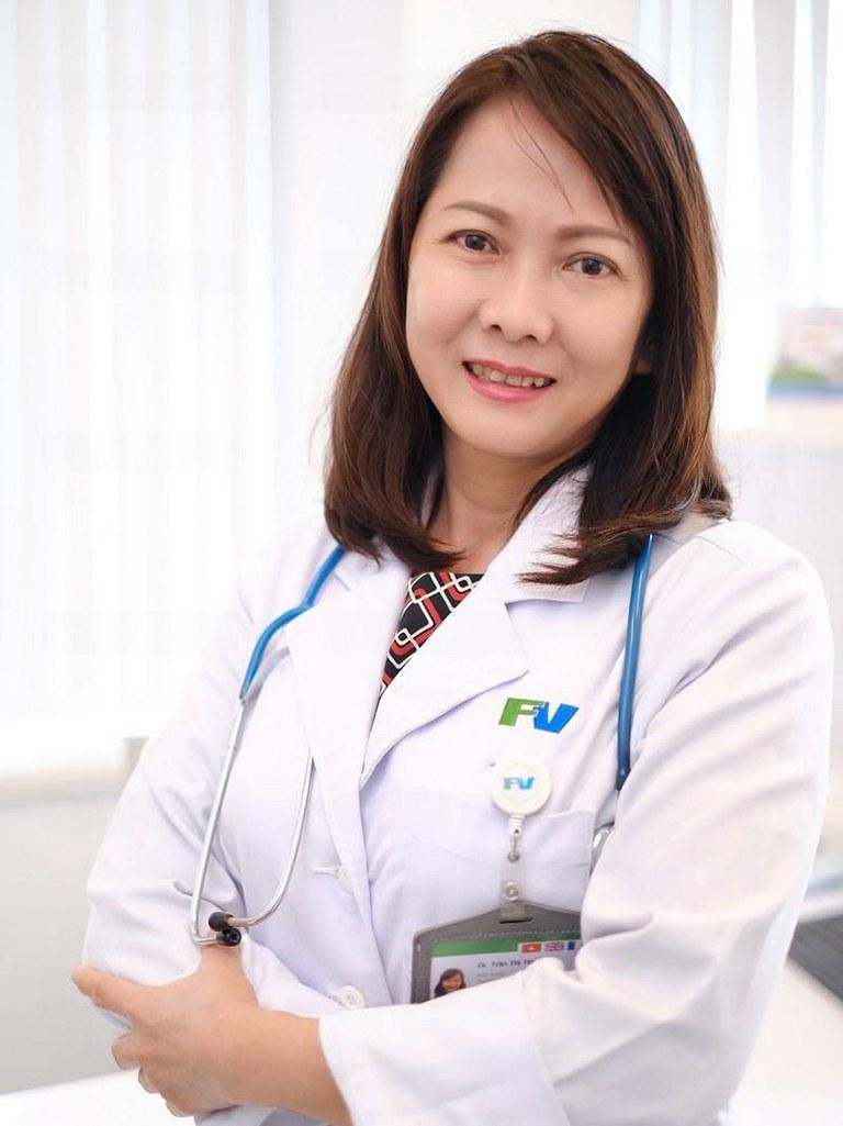 Top 5 phòng khám nhi tại quận 7 cung cấp dịch vụ chất lượng