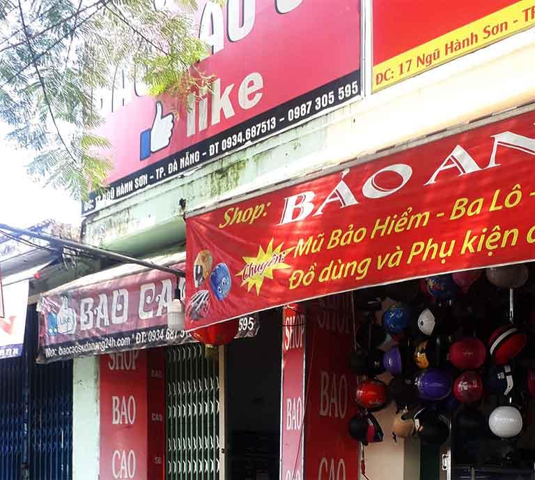 Shop bao cao su Like ở Đà Nẵng