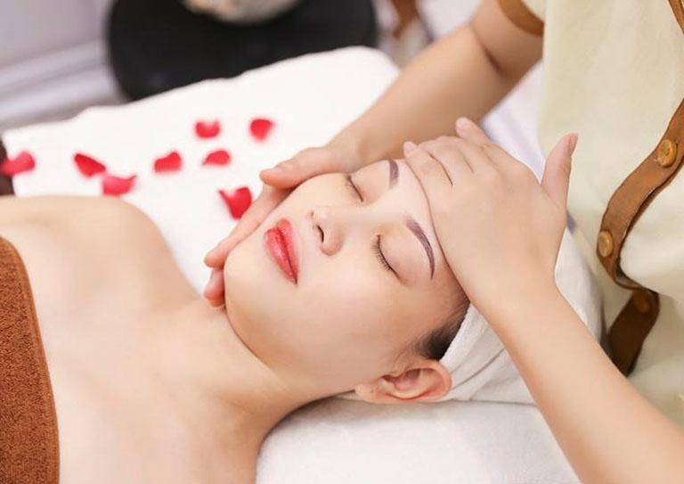Top 10 trung tâm spa trị mụn ở Đà Nẵng uy tín, đáng tin cậy