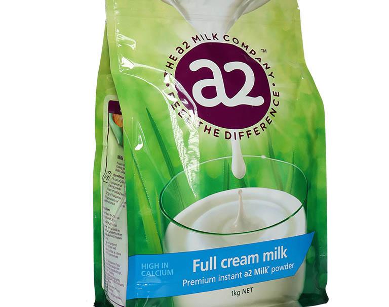 sữa A2 Úc tốt cho người gầy