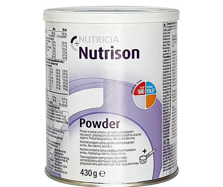 Sữa Nutrison Power