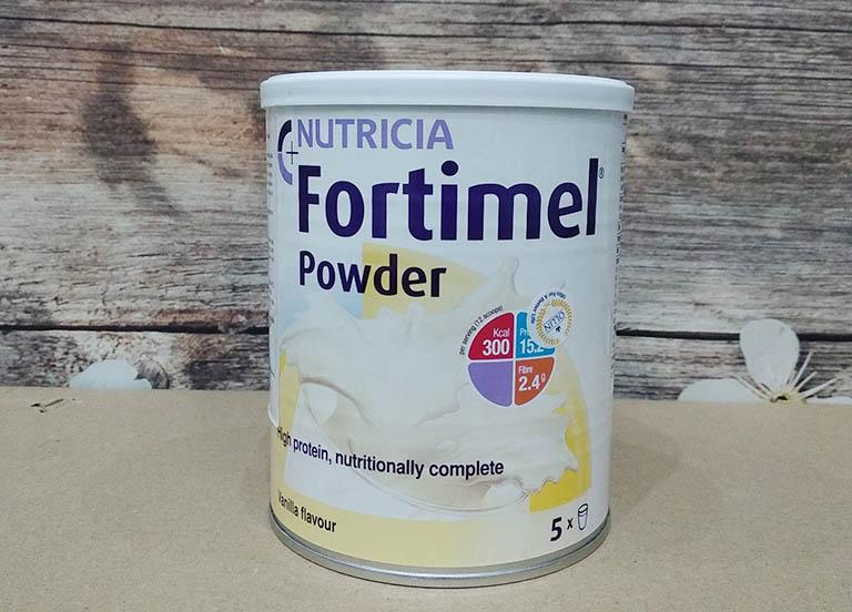 Sữa Fortimel Power