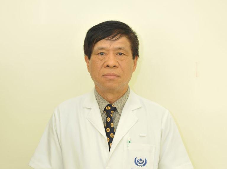 Tiến sĩ Bác sĩ Nguyễn Văn Lý