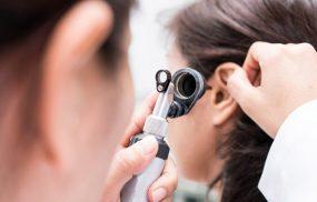 bác sĩ chữa viêm tai giữa giỏi ở Hà Nội