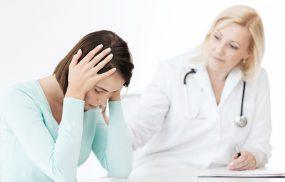 chuyên gia chữa trầm cảm giỏi tại TPHCM