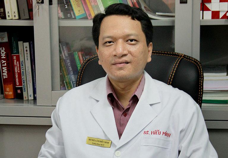 chuyên gia chữa trầm cảm giỏi ở TPHCM