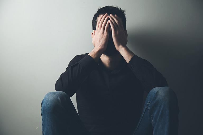 Trầm cảm ở nam giới rất khó chẩn đoán
