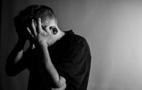 trầm cảm ở nam giới