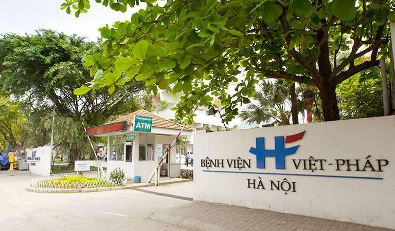 địa chỉ khám sức khỏe cho bé tại hà nội