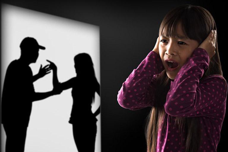 Rối loạn lo âu ở trẻ em