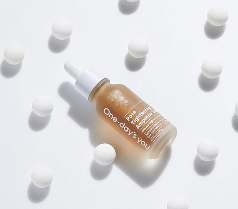 Serum cho da dầu mụn, lỗ chân lông to