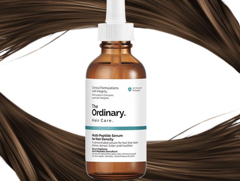 Serum dưỡng tóc The Ordinary Multi