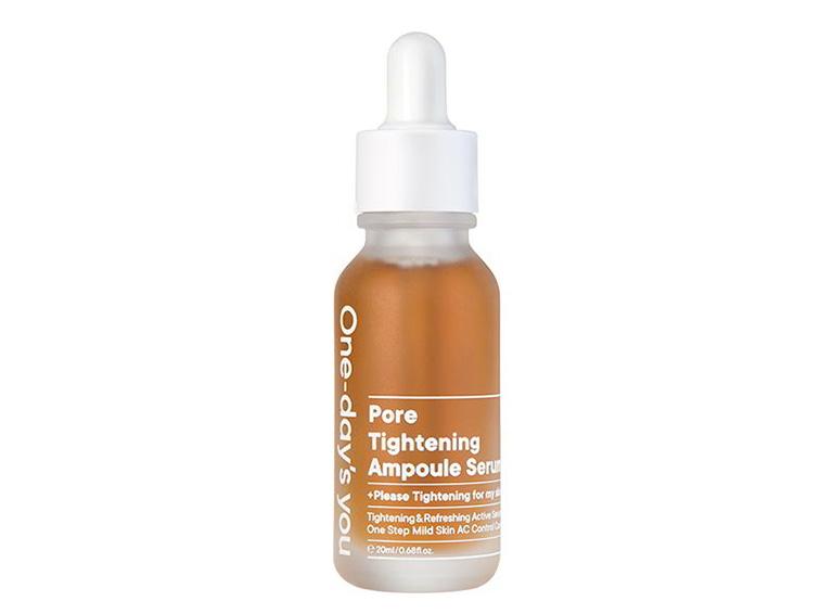 Pore Tightening Ampoule Serum